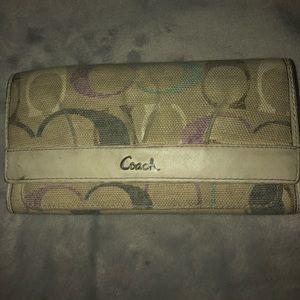 Coach Bags - Women's wallet Coach